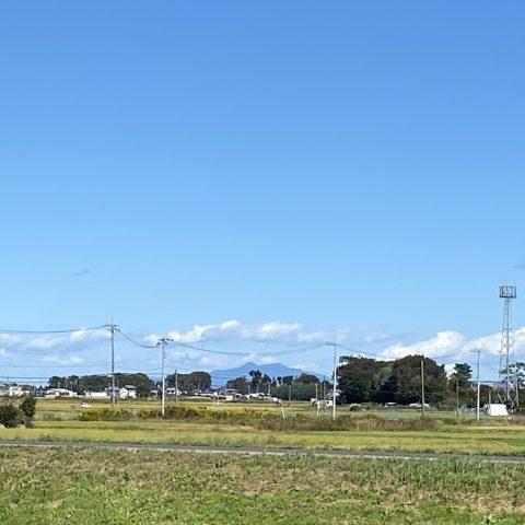紫峰、筑波山サムネイル
